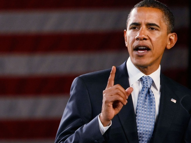 Obama Pledges 3 Percent of GDP to Science