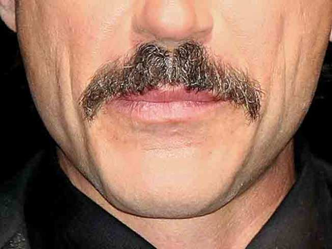 Study: Men With Mustaches Make More Money