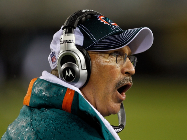 Spitting Mad: Sparano Says He Has Proof of Spit-Gate