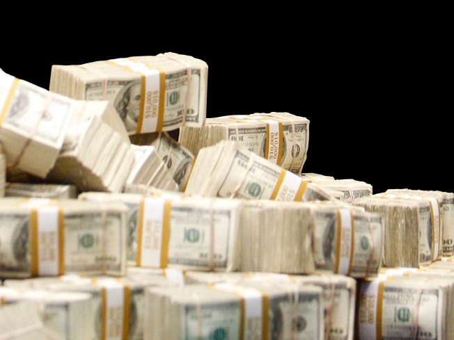 5 Busted in Miami Drug Money Laundering Ring