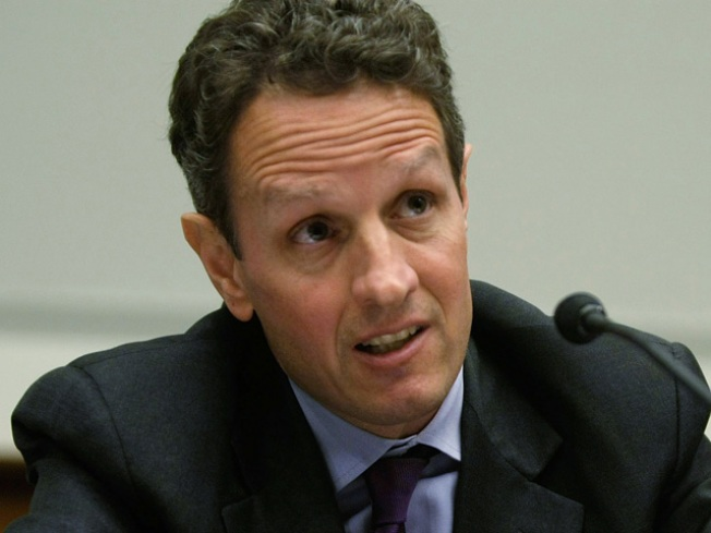 Geithner: Sorry About the Not-Paying-Taxes Thing