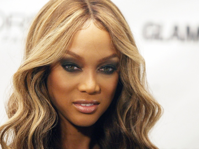 "Tyra Banks' Alleged Stalker: ""When I See You, I Love You"""