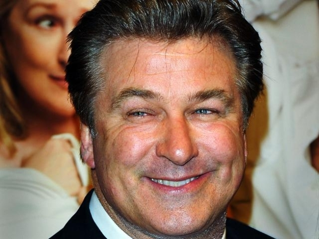 Boulder Film Festival To Honor Alec Baldwin