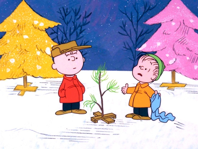 "Charlie Brown, ""Peanuts"" Pals Headed to Big Screen"