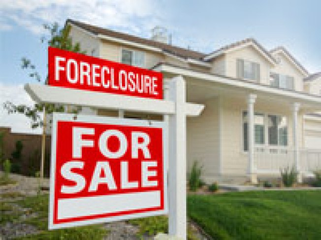 Uncle Sam Called: He Wants His Foreclosure Cut