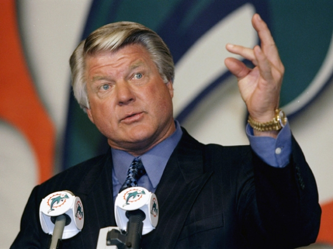 Jimmy Johnson Wants You to Go Long