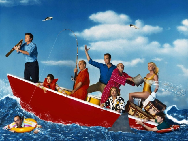 """Arrested Development"" Setting Sail on IFC"