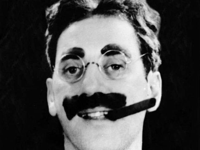 Groucho's Beverly Hills Home for Sale, Cigar Not Included