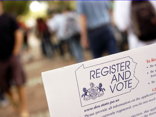 Latino Groups to Launch Massive Voter Registration