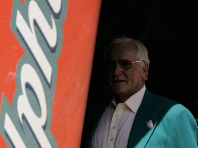 Don Shula Can't Pay Neighborhood Tax Increase: Wife