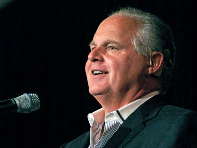 Limbaugh Tops All-Time List of Talk-Show Hosts