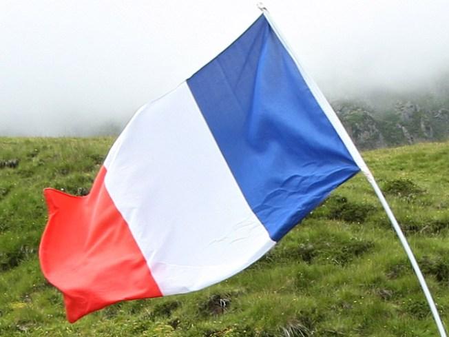 7/14: Viva La France!