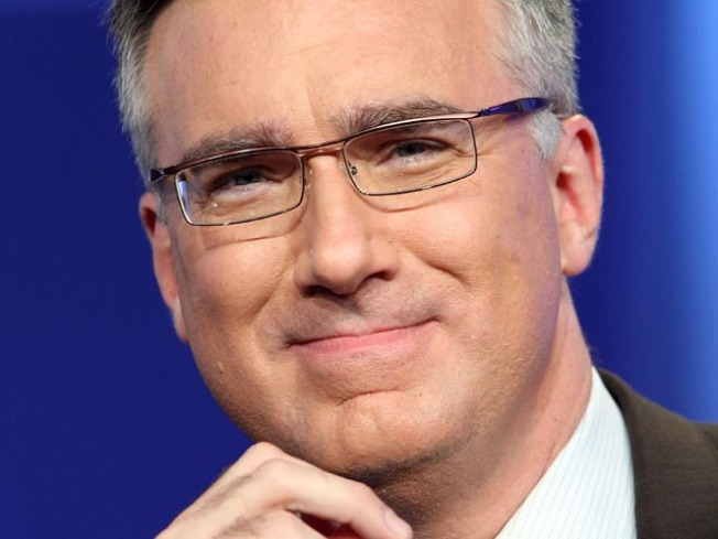 """Countdown"" And Out: Keith Olbermann Suspended Over Political Donations"