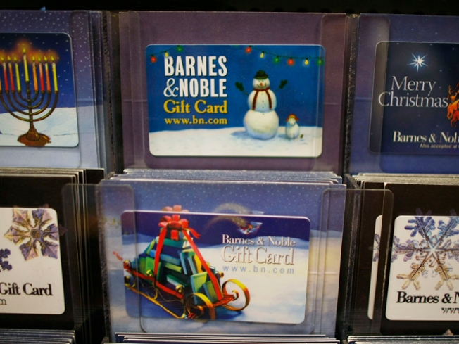 Solution to Lousy Gift Cards