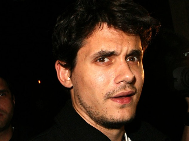 John Mayer Chimes In On Britney's Aussie Lip-Syncing Controversy