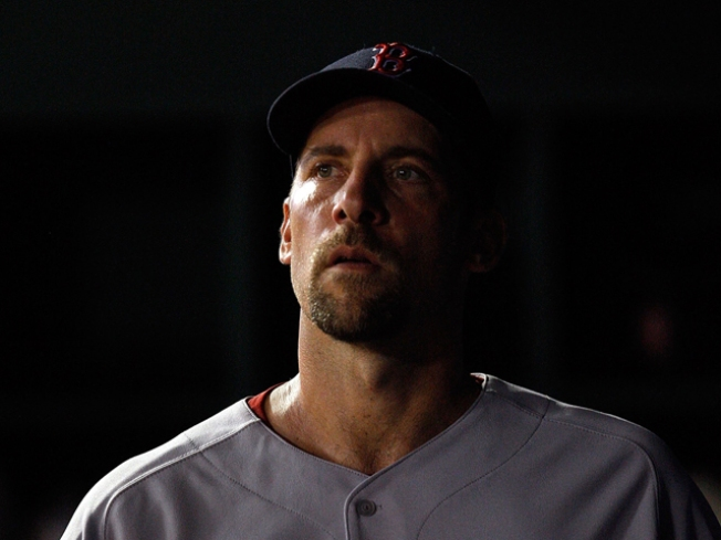 Smoltz Could Fade Away as a Fish
