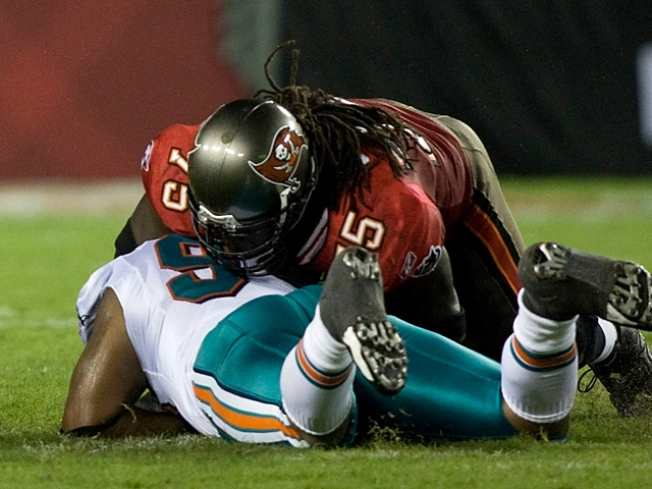 The Wet, the Bad, and the Sloppy: Fins Win but Fail