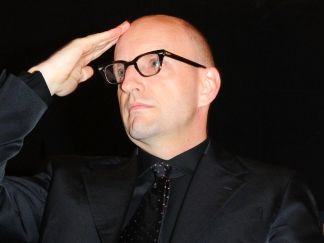 Director Steven Soderbergh Facing Paternity Lawsuit