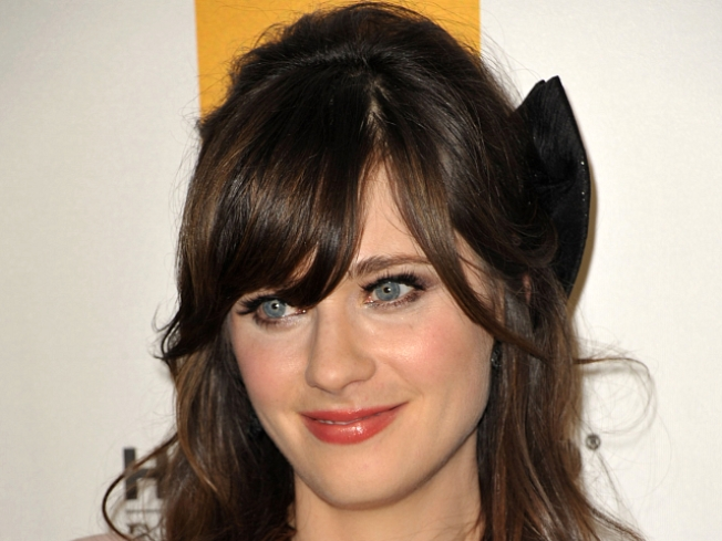 Zooey Deschanel Sues Steve Madden For Breaching Contract