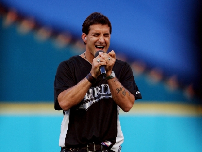 New Stapp Song Probably Not Taking Marlins Higher