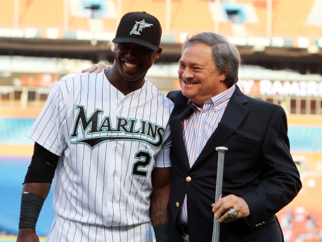 Marlins Make Bold Predictions for 2011