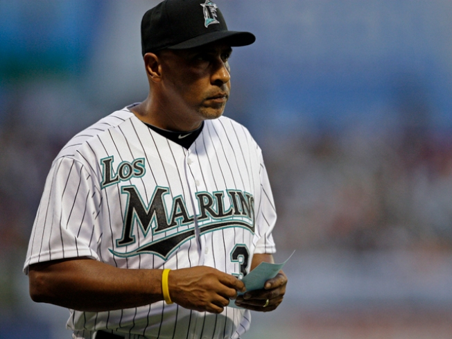 Fish Fail Hard in Manager Search, Settle For E-Rod