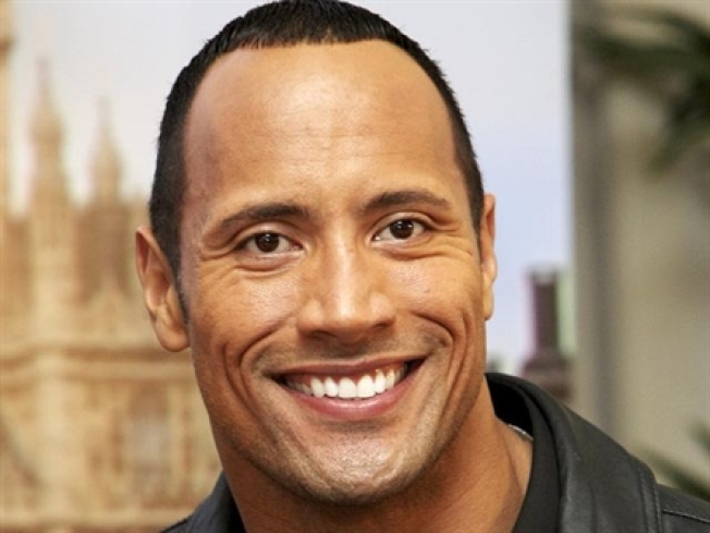 """Dwayne Johnson Dishes on """"Fast and Furious"""" Role"""