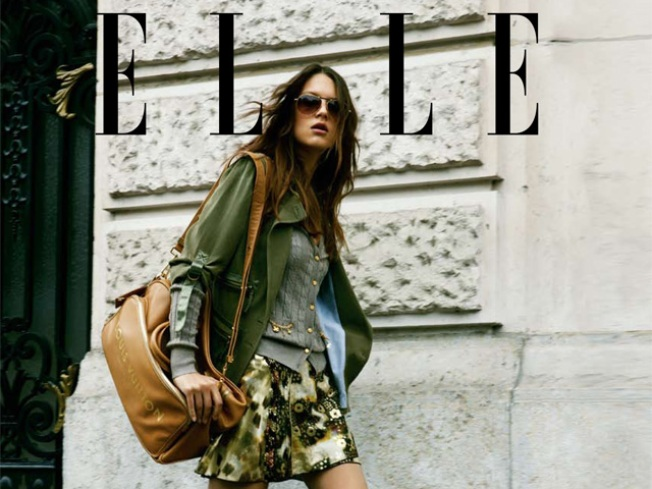 The Elle Word
