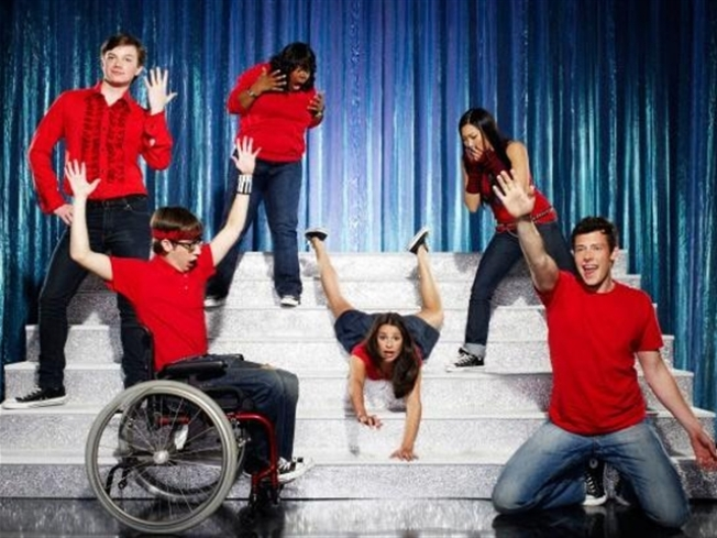 """Glee"" is Starting to Sound Out of Tune"
