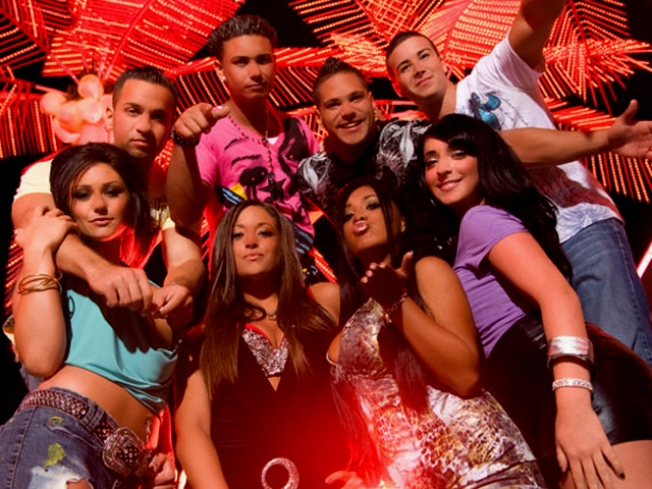 """Jersey Shore"" Officially Moves to Miami"