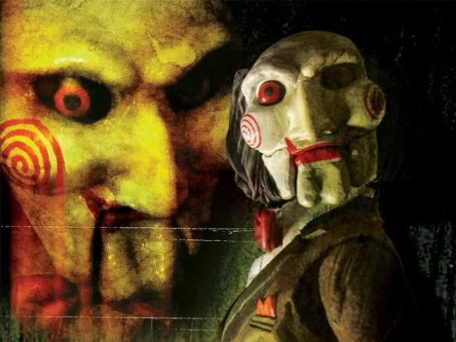 "10/30: ""Saw"" That Coming"