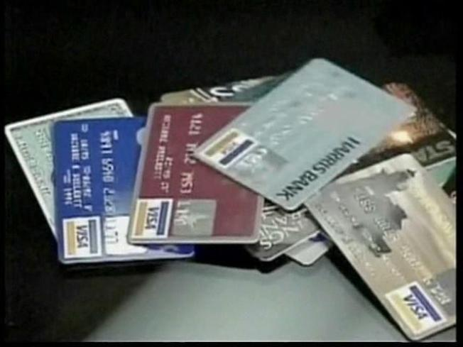 7 Steps Toward Tackling Credit-card Debt