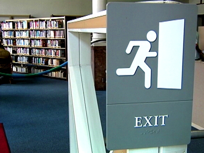 Only in Florida: Randy 92-Year-Old Banned From Public Libraries