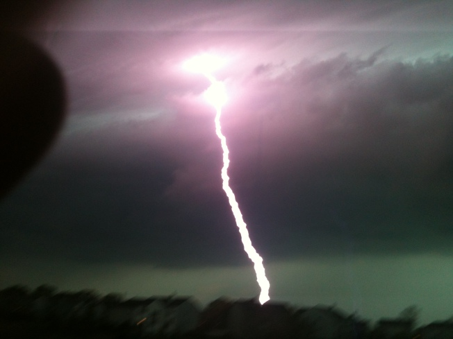 Roofer Fatally Struck by Lightning in Southwest Florida