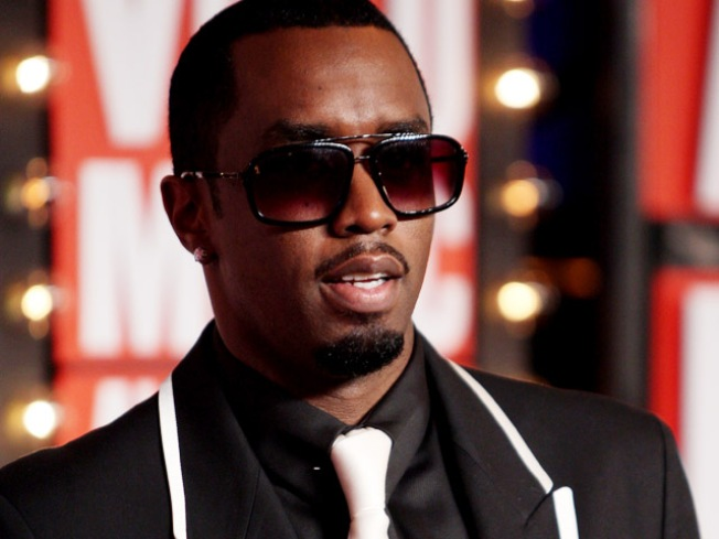 "Sean ""Diddy"" Combs Pays Tribute to Chris Lighty at Annual Labor Day Party"