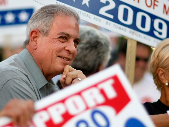 And the Winner Is: 2009 Miami-Dade Election Results