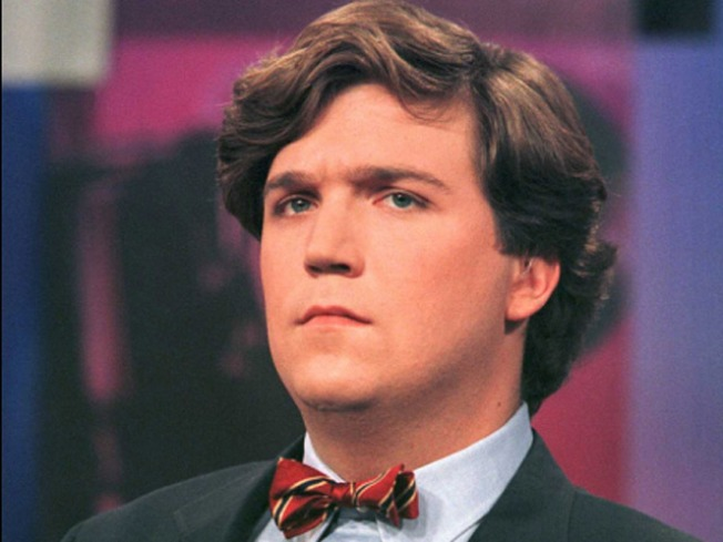 Tucker Carlson to Replace Megyn Kelly at Fox News