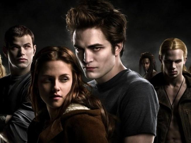 Third 'Twilight' Movie Finds Director