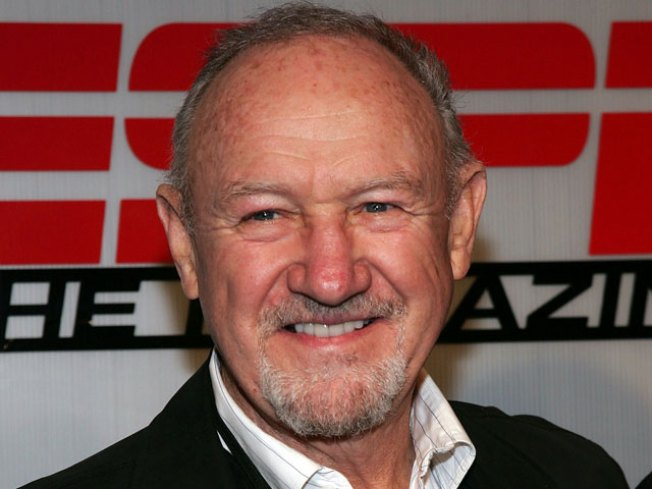 Gene Hackman Struck by Vehicle on Bike Ride in Keys: FHP