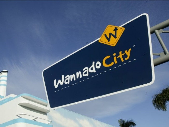 Wanna Own a Piece of Wannado City?