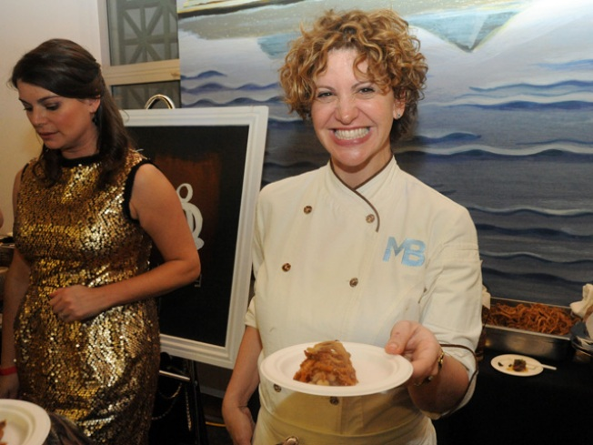 South Beach Wine and Food Festival: Latina Chef Michelle Bernstein