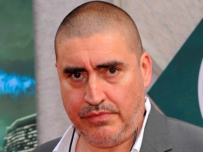 Alfred Molina Joins 'Law & Order: Los Angeles'