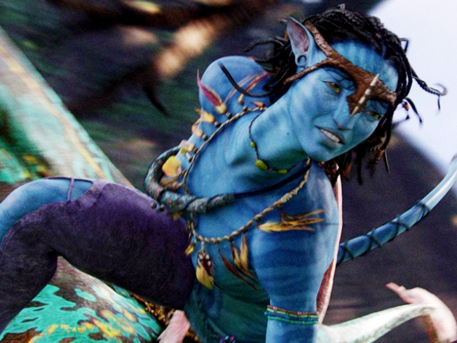 """Avatar"" Tops $1B Mark, Could Sink ""Titanic"""