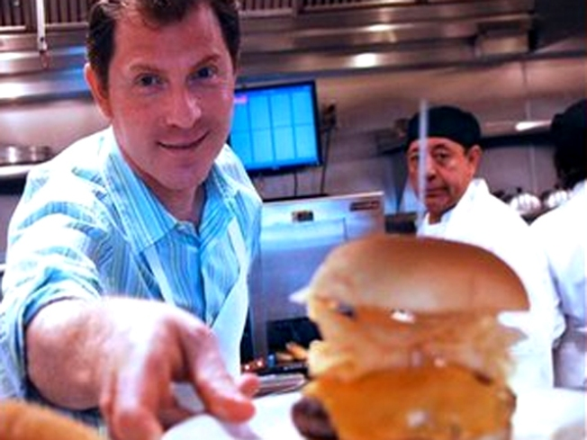"Bobby Flay To Judge ""America's Next Great Restaurant"""