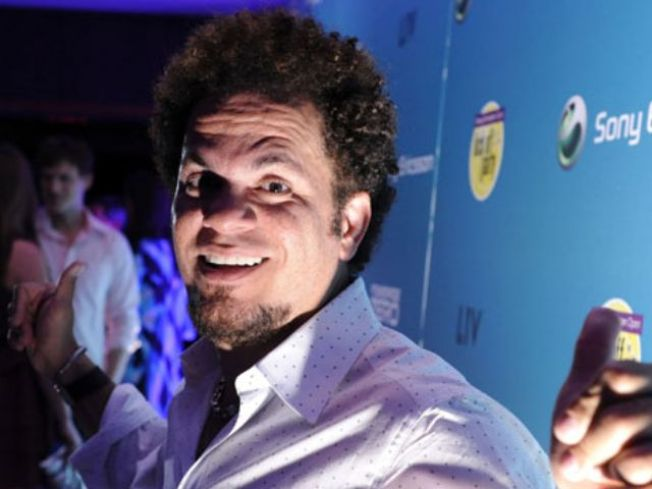 Britto Joins Miami's VIP DUI Probation Club
