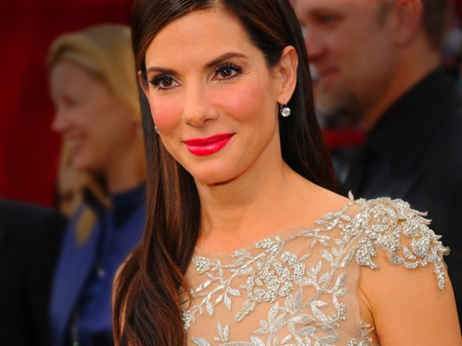 Sandra Bullock Donates $1M For Japan Relief