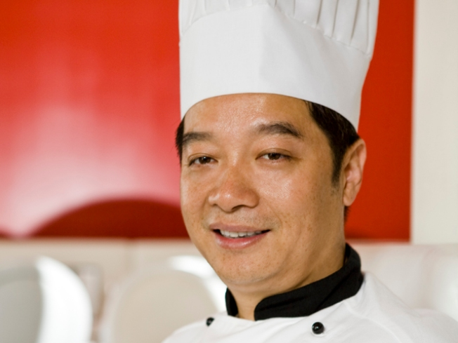 Kitchen Inquisition: Phillipe Chow