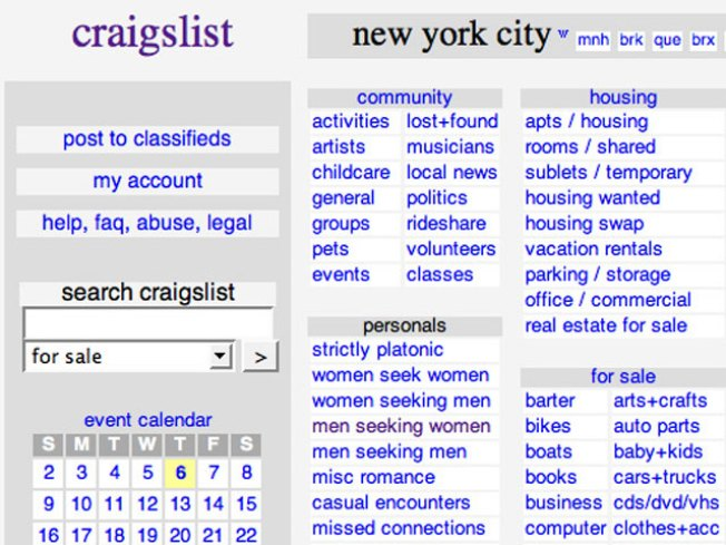craigslist dating florida