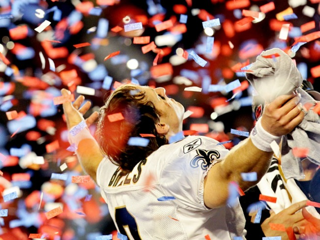 Touchdown! Miami Scores $333 Million From Super Bowl XLIV
