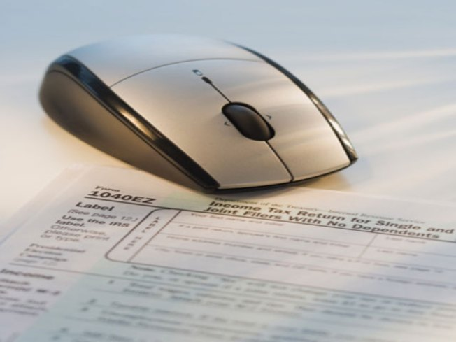IRS e-filing system still down